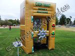 Money blowing machines for rent in Phoenix