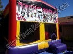 Monster High Bounce House Rental