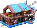 Noah's Ark Inflatable Rental Phoenix Arizona