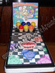 Phoenix, Ball toss game rental, School carnival game renta