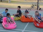 Kids bumper car rentals Phoenix Arizona
