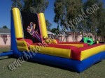 Inflatable Velcro wall rental, Velcro Wall, Rent a Velcro wall in Arizona