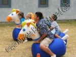 Phoenix, Pony Hop carnival game rental, School carnival game rental, AZ, kids party rental ideas in Arizona