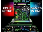 Pixel Play arcade game rental Phoenix Arizona