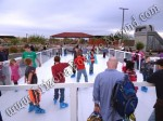 Portable Ice Skating Rink Rental - Holiday Party Ideas - Phoenix, Scottsdale, Tempe, AZ