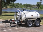 Water Tank Rental Phoenix Arizona - Pressurized Water Supply for Parties and Events in AZ
