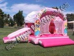 Princess Bounce House rentals Phoenix, AZ