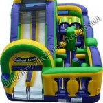 Radical Obstacle Course rental Phoenix Arizona
