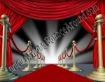 Red Carpet Event Rentals in Phoenix, Arizona