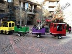 Trackless Train Rentals Phoenix Arizona