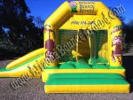Safari Jungle Bouncing House
