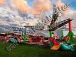 Sizzler Carnival Ride Rental Phoenix