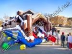 Inflatable Tobogan slide Rental
