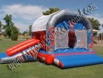 Spiderman bounce house rental Phoenix AZ