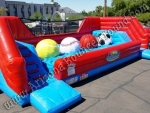 Sports party ideas in Phoenix, Scottsdale, Tempe, Glendale Arizona
