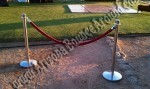 Stanchion Rentals - Rent Stanchions in Scottsdale
