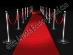 Red Carpet Stanchions Rentals Phoenix Scottsdale AZ