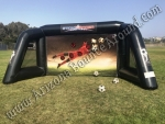 Inflatale Soccer Game Rental Phoenix AZ