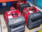 Super Quiet Honda 300 watt generator rentals Scottsdale AZ