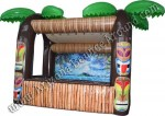 Snow Cone Concession Stand Rental - Tiki Bar Rentals - Phoenix, Scottsdale, Tempe Arizona