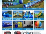 Water Slide package deals in Phoenix Arizona