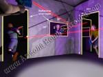 Rent mobile laser tag equipment in Scottsdale AZ